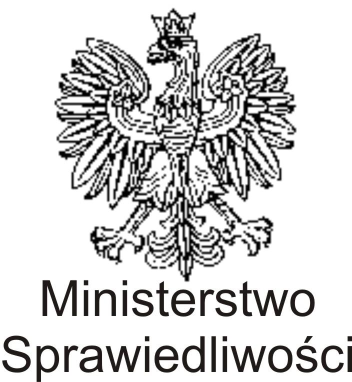 MINISTERSTWO SPRAWIEDLIWOŚCI INFORMUJE